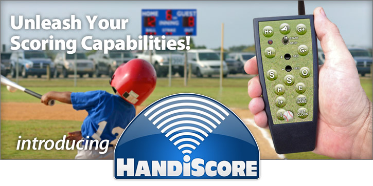 Unleash Your Scoring Capacities with HandiScore!