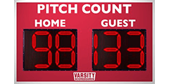 PC-3 Pitch Count