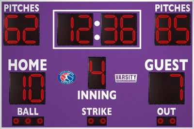 3355 Baseball-Softball Scoreboard (LL)