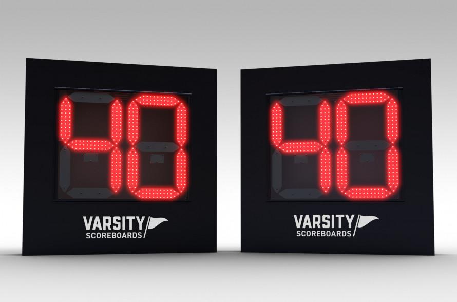 7400 Delay-of-Game Clocks