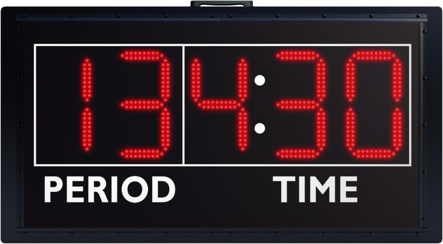 FB-15 Football Segment Timer