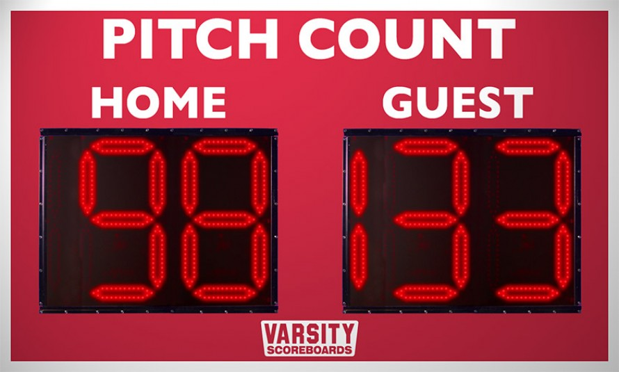 PC3 Pitch Count