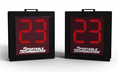 SC-9 Portable Shot Clocks
